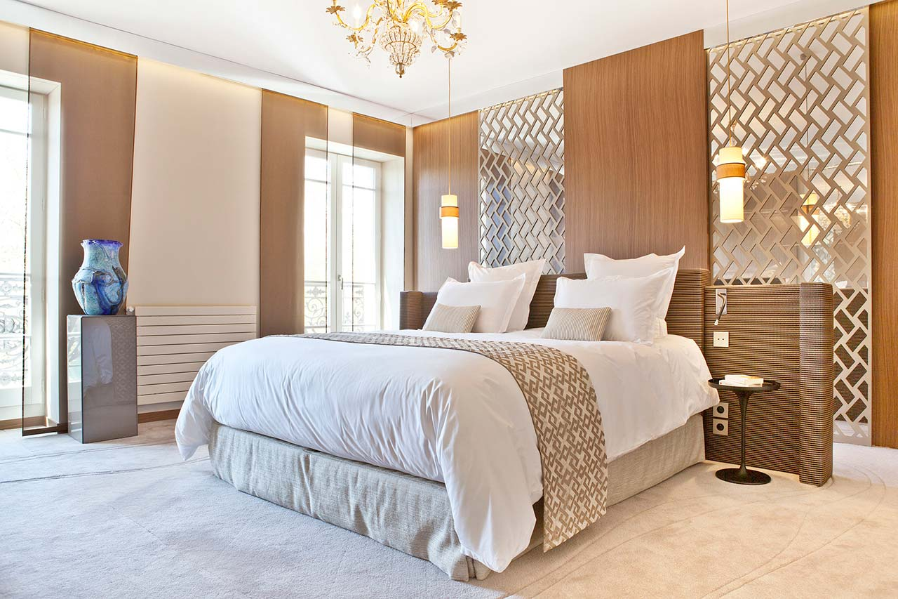 Appartement Duplex - Lyon004