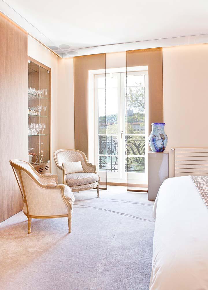 Appartement Duplex - Lyon008