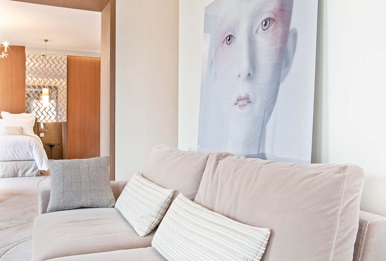 Appartement Duplex - Lyon013