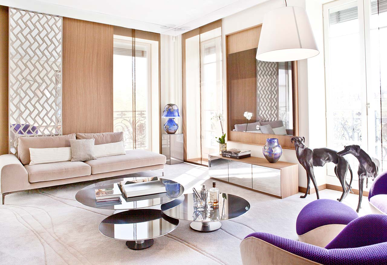 Appartement Duplex - Lyon015