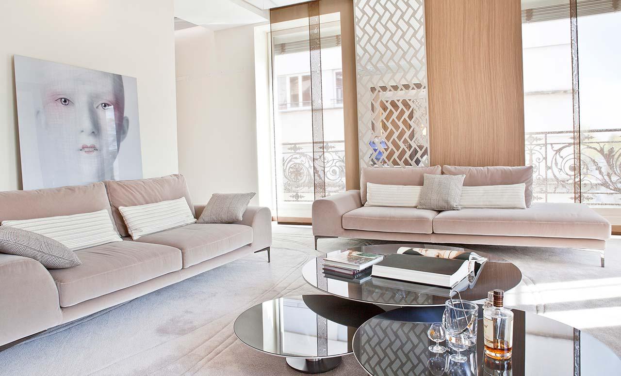 Appartement Duplex - Lyon016
