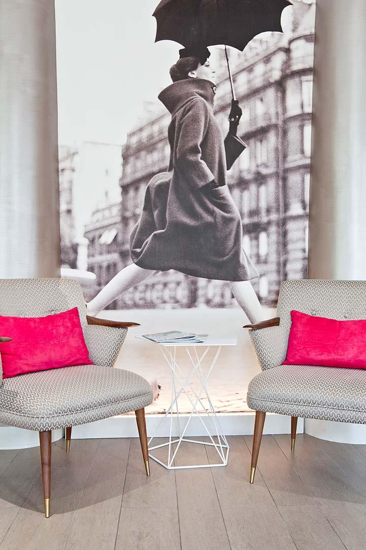 Boutique Hôtel Eiffel Ségur 3*010