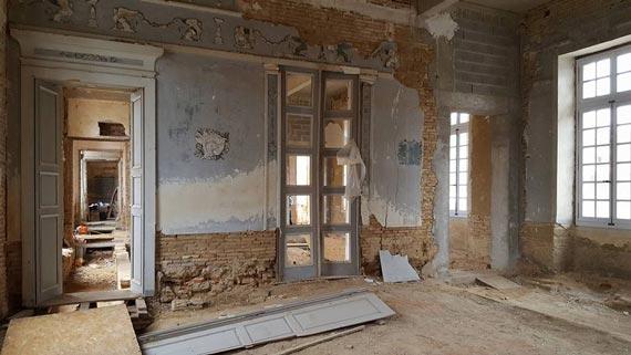 Chateau-drudas