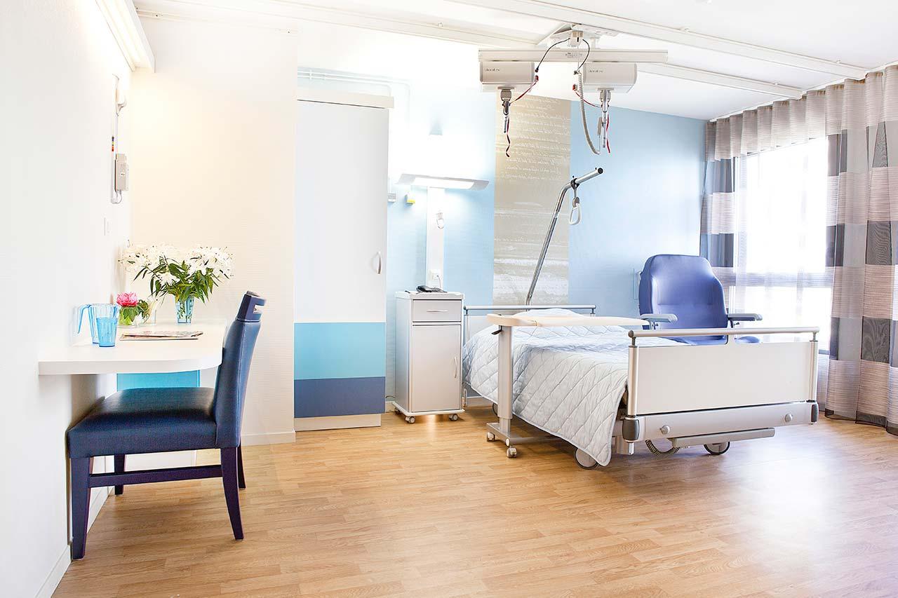 Corian, Clinique Les Lilas013
