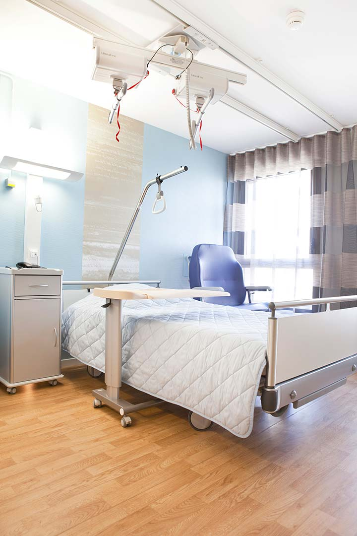 Corian, Clinique Les Lilas014