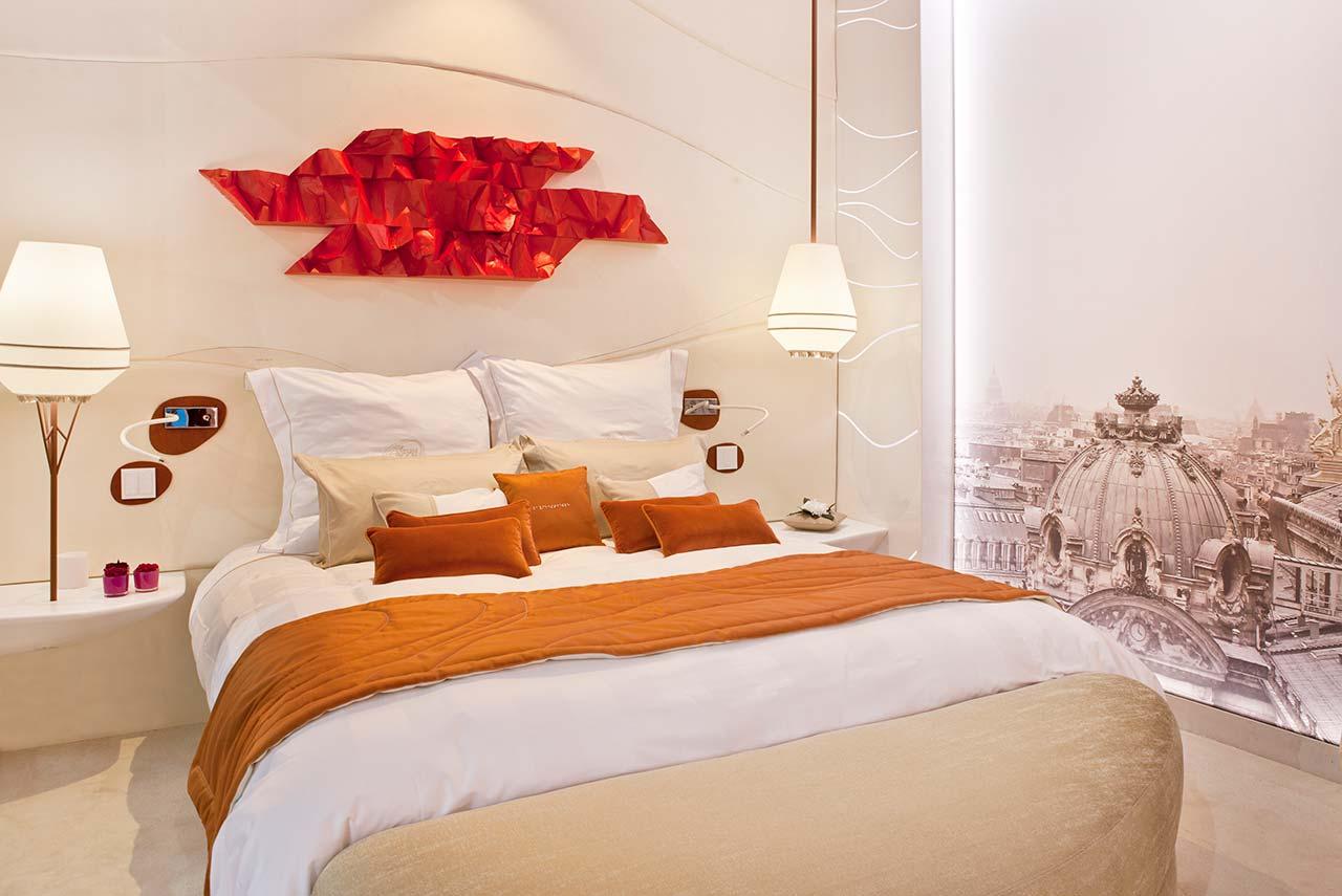 Equip'Hôtel Senses Room 5*004