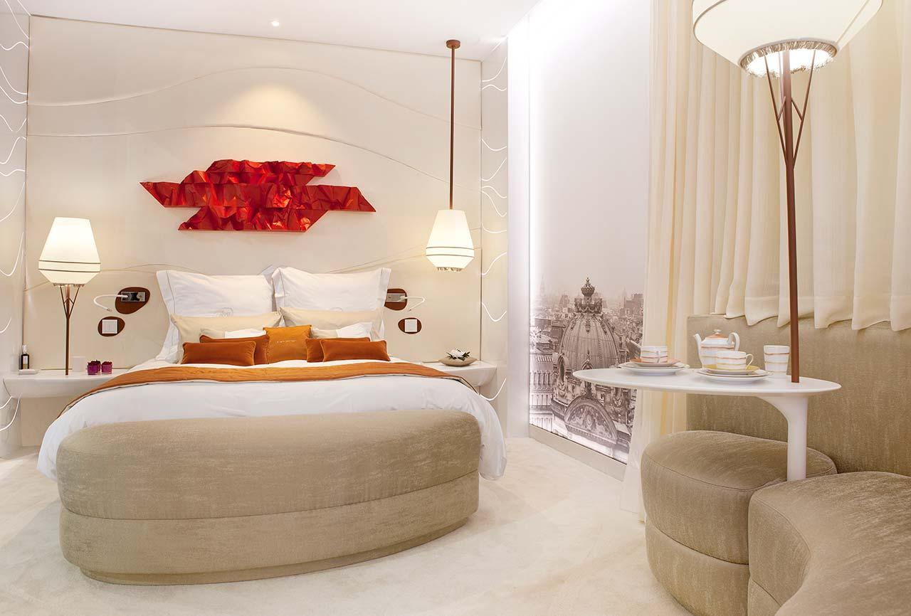 Equip'Hôtel Senses Room 5*005