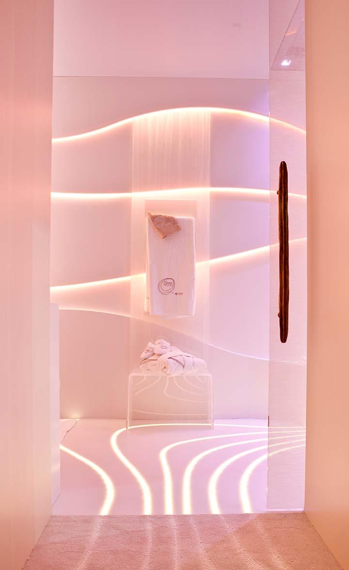 Equip'Hôtel Senses Room 5*008