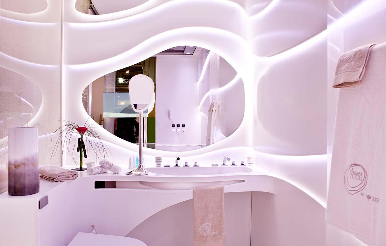 Equip'Hôtel Senses Room 5*010