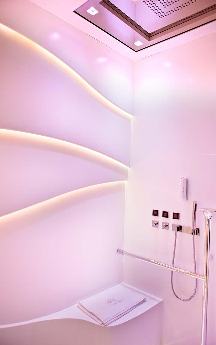 Equip'Hôtel Senses Room 5*012