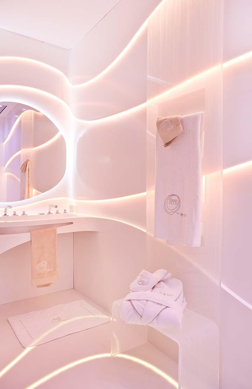 Equip'Hôtel Senses Room 5*014