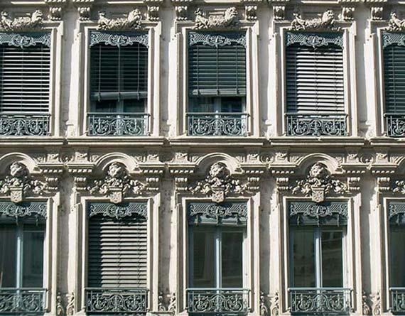 Fenêtres-Lyonnaises
