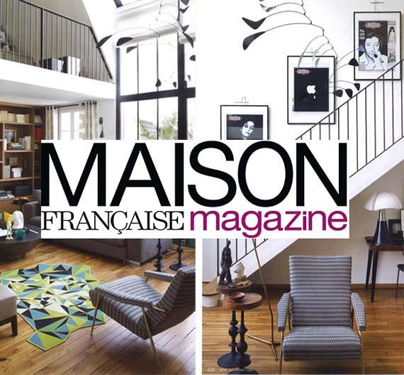 Maison-Française-Magazine