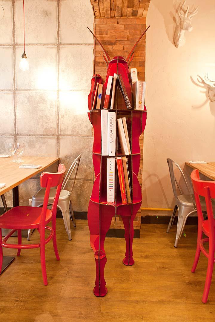 Restaurant Comptoir des Canailles007