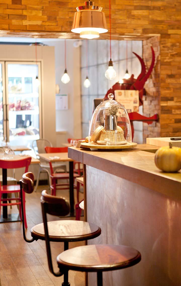 Restaurant Comptoir des Canailles011