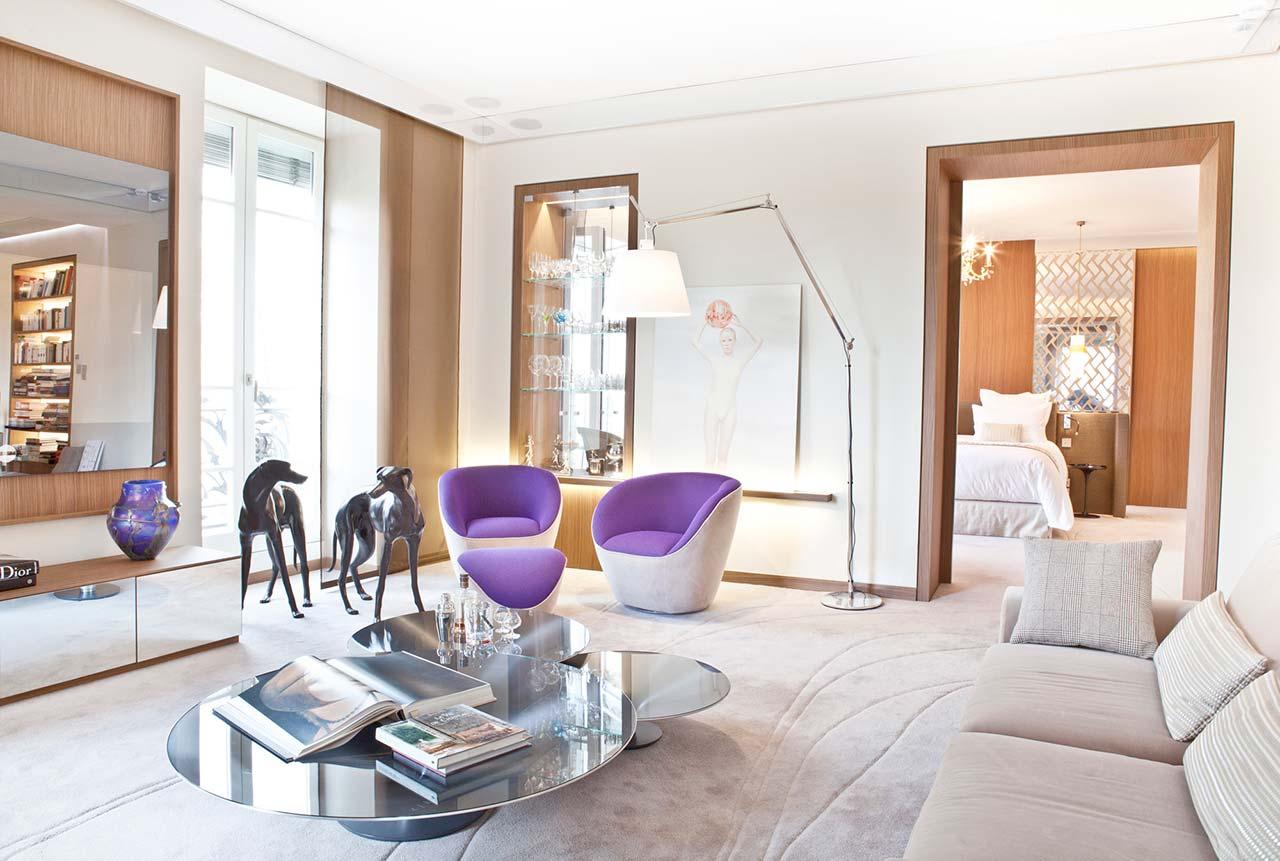 Appartement Duplex - Lyon014