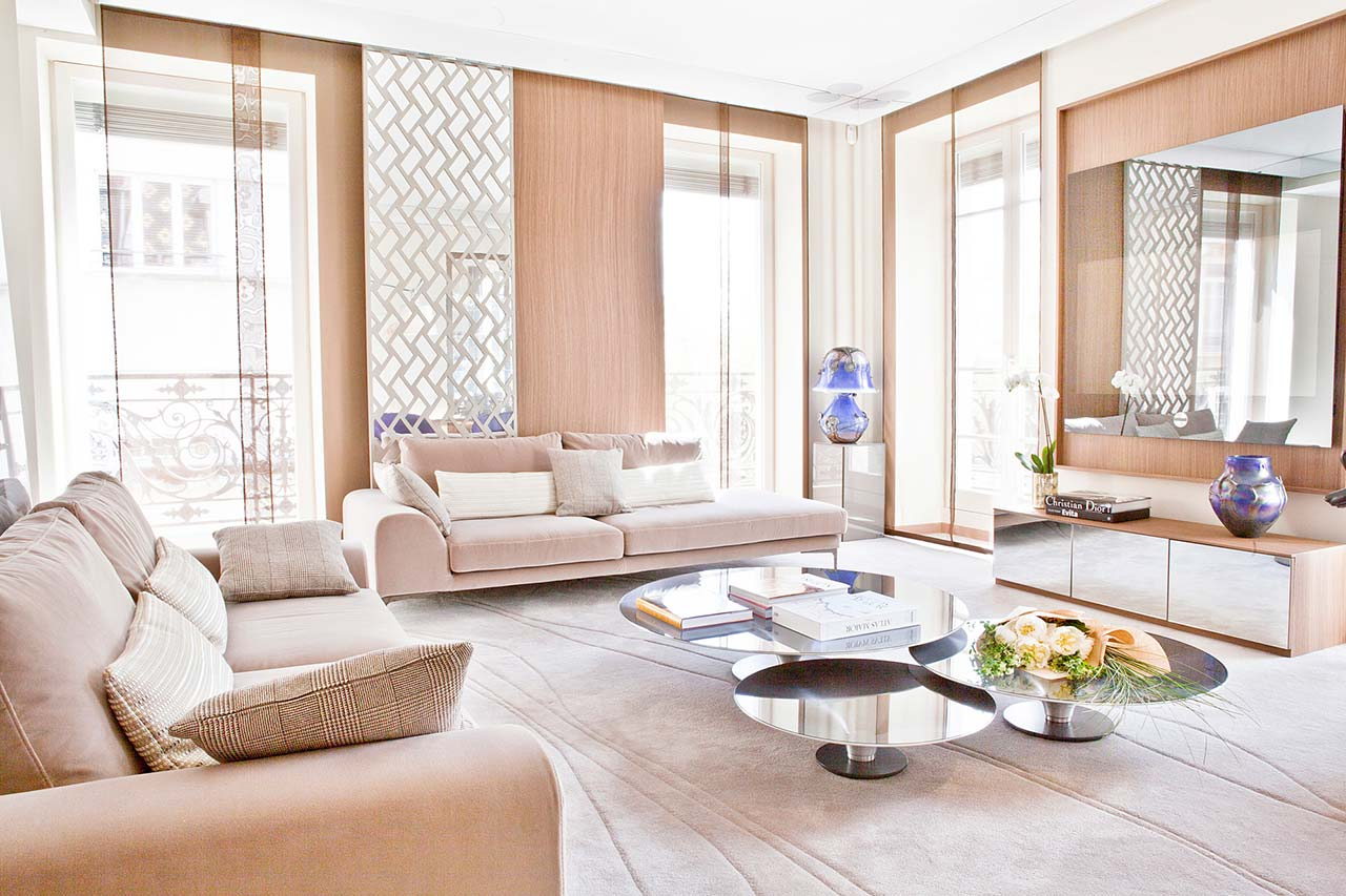 Appartement Duplex - Lyon017