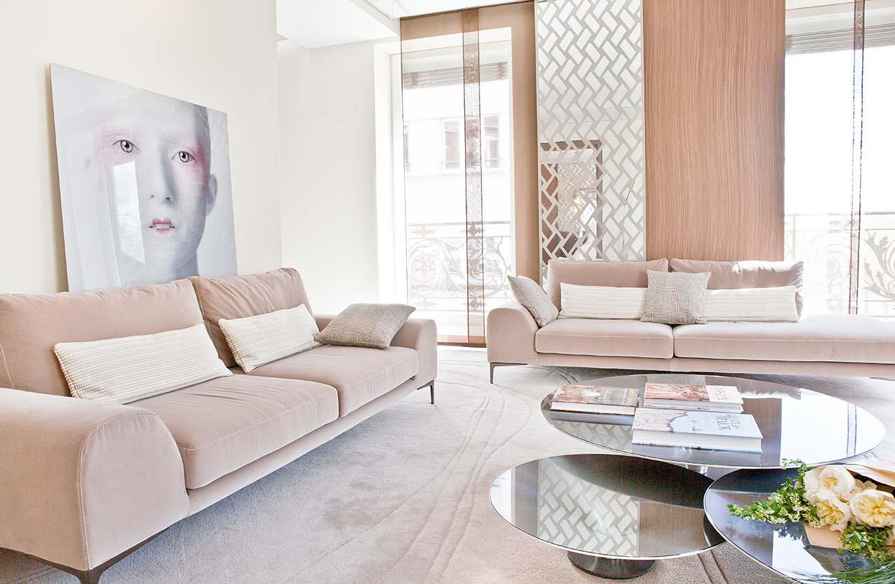 Appartement Duplex - Lyon018