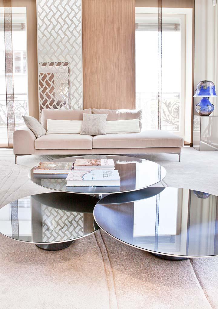 Appartement Duplex - Lyon019