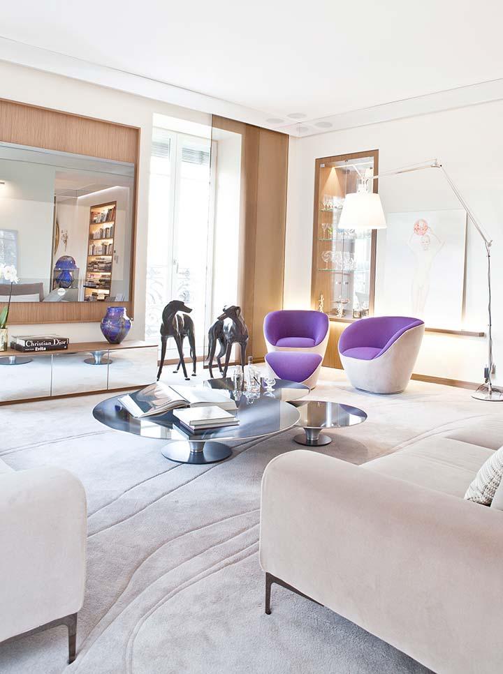 Appartement Duplex - Lyon021