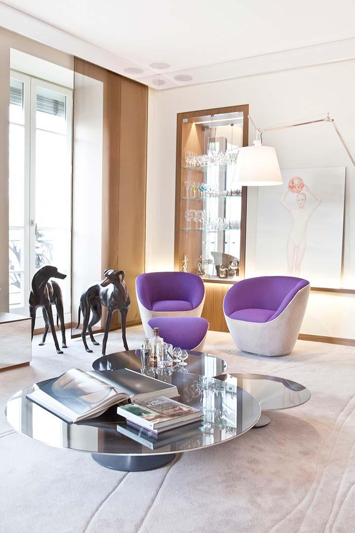 Appartement Duplex - Lyon022