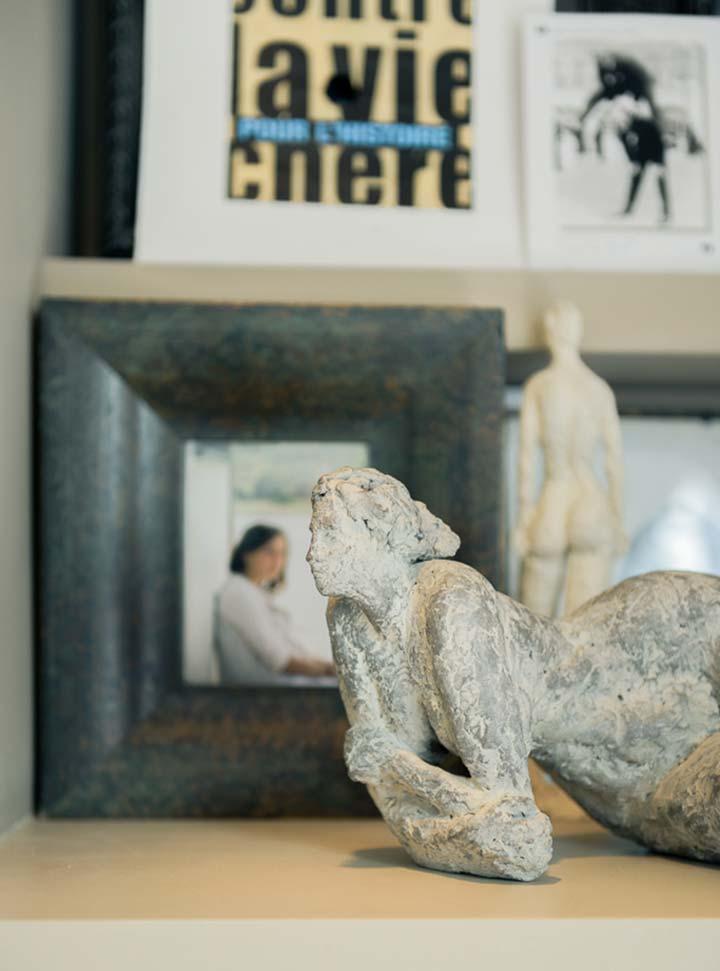 Atelier d'Artiste, Rue de Cicé015