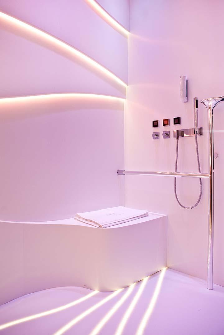 Equip'Hôtel Senses Room 5*013