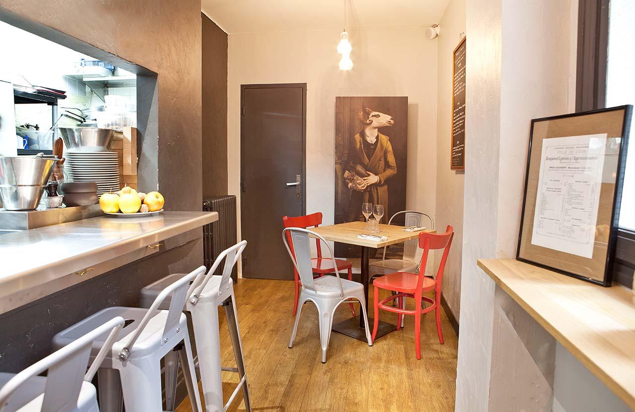 Restaurant Comptoir des Canailles008