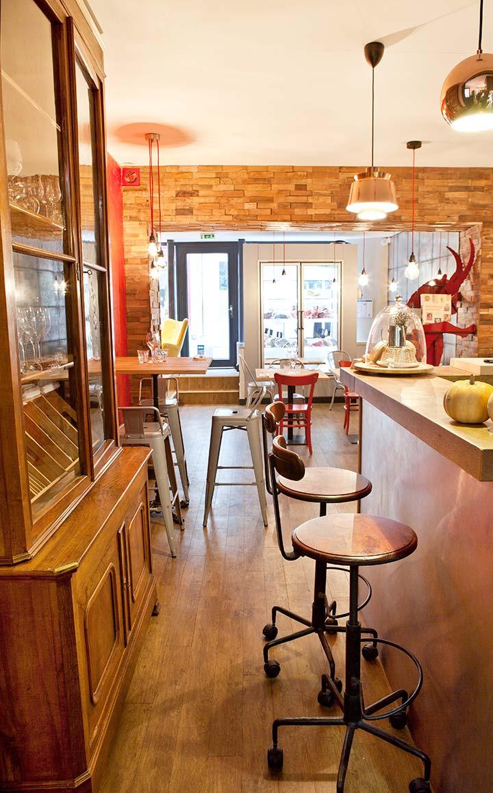 Restaurant Comptoir des Canailles010