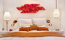 Equip'Hôtel Senses Room 5*