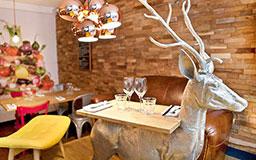 Restaurant Comptoir des Canailles